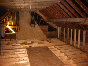 Loft Conversion Surrey
