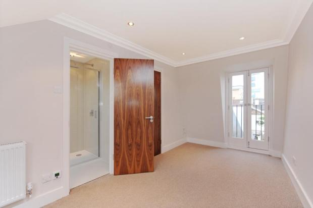 How to plan your loft conversion skylofts for Rear french doors