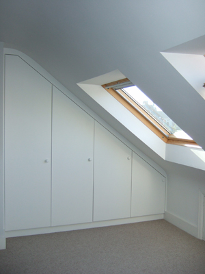 SkyLofts Space Saving Ideas For Your Loft Conversion