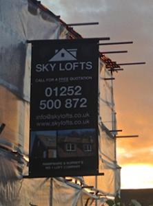 Loft Conversion Surrey