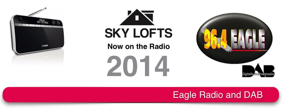 SkyLofts Radio