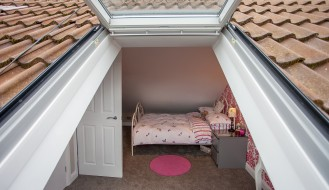 Loft Conversion Bramley