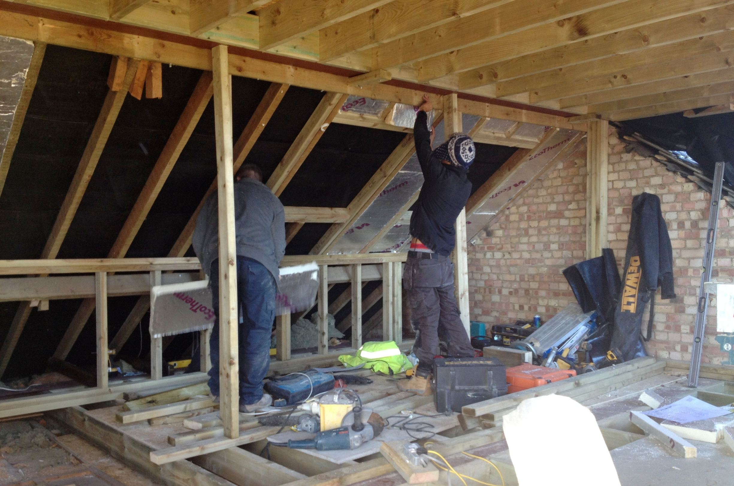 Rear Dormer Loft Conversion Skylofts