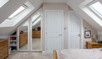 Loft Conversion Knaphill