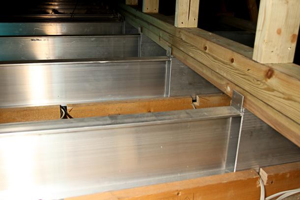Telebeams The New Bespoke Floor Structure Skylofts