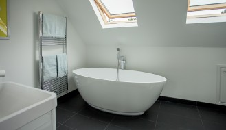 Loft Conversion Elvetham Heath