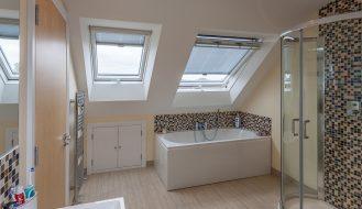 Loft Conversion Knaphill