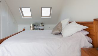 loft conversion in guildford, surrey