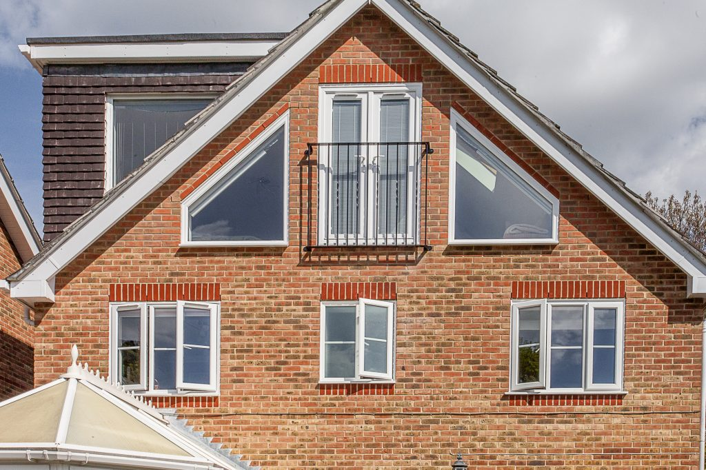 What Is A Side Dormer? - SkyLofts