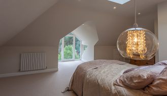 Loft Conversion Farnham