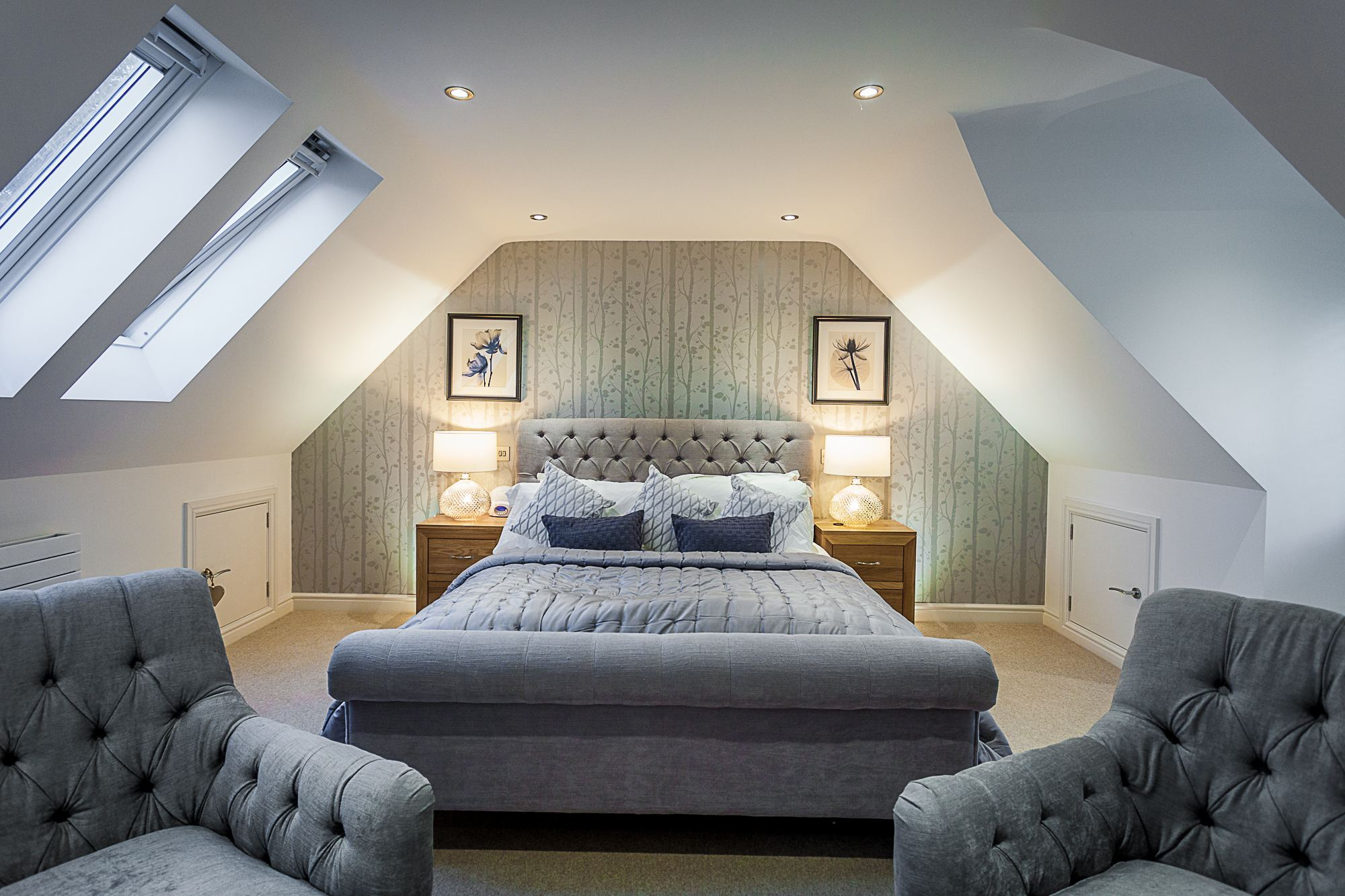 Loft Conversion Cost Saving Tips Skylofts